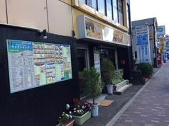 インドレストラン キッチンキング 町田店の写真