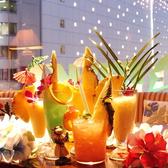 ティキティキ Tiki Tiki 新宿店の雰囲気3
