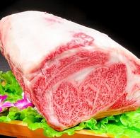 【焼肉 南大門】厳選とちぎ和牛
