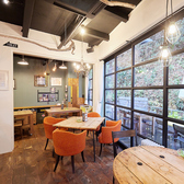 Cafe&Atelier inukoubouの雰囲気3