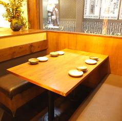 三代目鳥メロ 横浜東口店の雰囲気1
