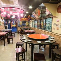 台湾料理 イロハ 一路發の雰囲気3