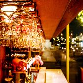 プティ デリリウム タップカフェ 新宿サザンテラスの雰囲気2