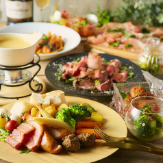 The Neworder Table 渋谷店の特集写真
