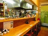 男の手料理 膳 中野島店の雰囲気2