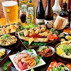 たこやき王子 ミヤプラザ心斎橋店のおすすめ料理1