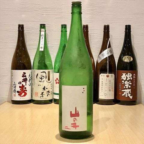 炉端 一 ichi(居酒屋)の雰囲気 |...