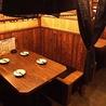 九州沖縄三昧 ナンクルナイサ きばいやんせー さいたま新都心店のおすすめポイント3