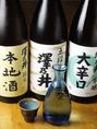 東京・澤ノ井酒造