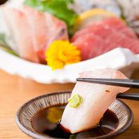 【厳選食材】栄養満点の有機野菜や産地直送の新鮮な魚介
