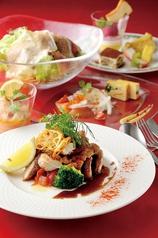 ヴィヴァーチェ Vivace 岐阜のおすすめ料理1