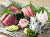 旬鮮菜膳 たくじゅ 南小岩店のおすすめ料理3