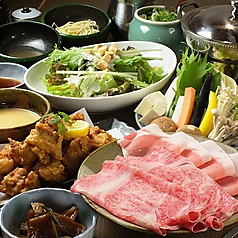 しゃぶしゃぶ SUMIKA スミカ 新大阪本店のおすすめ料理1