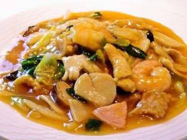 黄鶴のおすすめ料理1