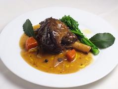 リストランテ ラ チャウ RISTORANTE La Ciauのおすすめ料理1