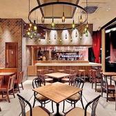プティ デリリウム タップカフェ 新宿サザンテラスの雰囲気3