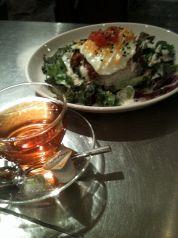 ワイアードカフェ WIRED CAFE ルミネ北千住の写真
