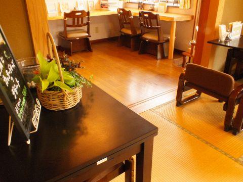 日本庭園とギャラリーもあり、ギャラリーでは展示やコンサート、教室などイベントも!
