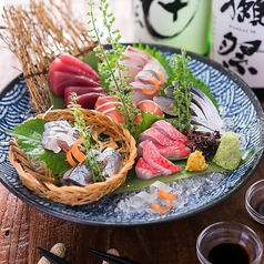 日本酒バル ファンキー原田2 波平Essenceのおすすめ料理1