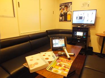 コミックバスターddc@fe西宮北口店の雰囲気1