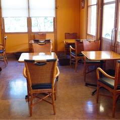 美味しい紅茶と焼き菓子のお店です。ゆったりとした空間で素敵なひと時を・・・・