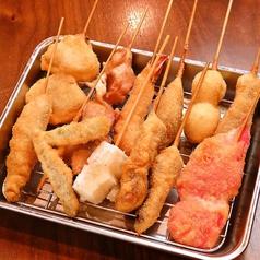 串かつみたか 倉敷店のおすすめ料理1