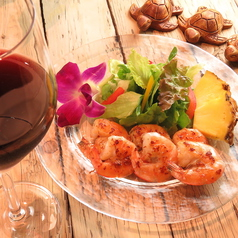 Hawaiian Cafe&Bar THE LaniKau ラニカウのおすすめ料理1