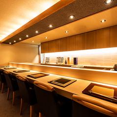 寿司と日本料理 銀座 一 にのまえの写真