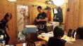 完全個室の宴会場 寿司職人が目の前で握るサービスもございます