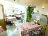 福生的中華食堂 50 フィフティの雰囲気3