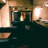 イタリアン マッシュルーム プライム 名古屋金山店の雰囲気3