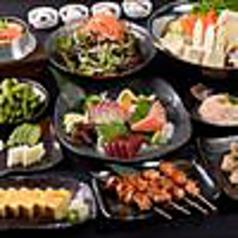 炭家米蔵 浦和駅前コルソのおすすめ料理1