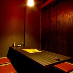 個室居酒屋 B級グルメ酒場の雰囲気1