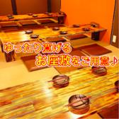 鶏籠 Torikago 大分中央町店の雰囲気3