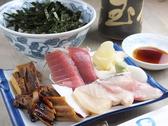 玉寿司のおすすめ料理2