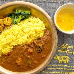 アジアの料理とお酒 chamcha チャムチャの写真