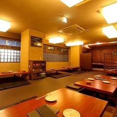 JapaneseRestaurant 良寛 りょうかんの雰囲気1