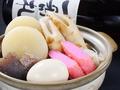 料理メニュー写真5・6月限定★おでん5種