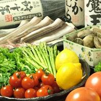 旬の素材が楽しめる和食店。リーズナブルに堪能できる。