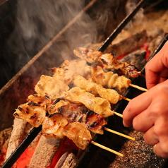焼き鳥 あかしのおすすめ料理1