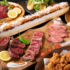 熟成魚vs熟成肉 ジパング ZIPANGの特集写真