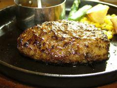 ハンバーグレストラン ボストン BOSTON 天満橋店の写真