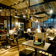 Pizza&Wine BotoRu ボトル 本厚木駅前店の特集写真