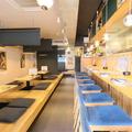 肴と肉酒場 たま屋の雰囲気1