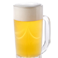 【コースご利用のお客様限定!スタンダードプラン1300円】(「大」瓶ビールを含む全30種以上!生ビールもあります)