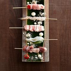 個室 鉄板居酒屋 花菱のおすすめ料理1