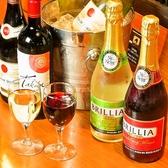 各種ボトルワイン♪豆冨・湯葉料理にはワインがぴったり!!お料理に合うワインを取り揃えております。