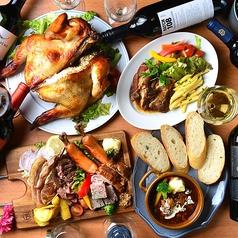 Roast&Vegetable Chilldiners チルダイナーズ 四日市店のおすすめ料理1