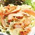 料理メニュー写真タンドリーサラダ
