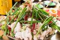料理メニュー写真博多もつ鍋(白味噌or辛味orカレー)※2人前より承ります。